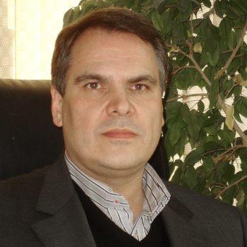 مهندس سید اسمعیل مرعشی