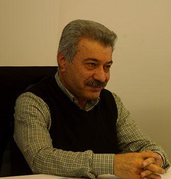 دکتر علی مزروعی